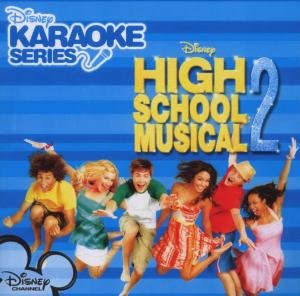 Disney Karaoke Series/High School Musical Vol.2