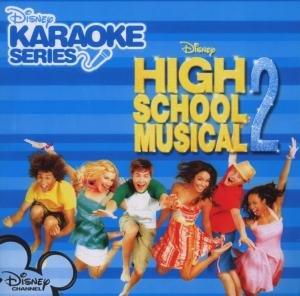 Disney Karaoke Series/High School Musical Vol.2