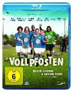 Die Vollpfosten-Never change a losing team BD