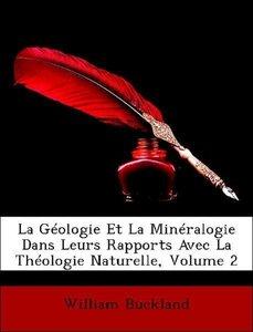 La Géologie Et La Minéralogie Dans Leurs Rapports Avec La Théolo