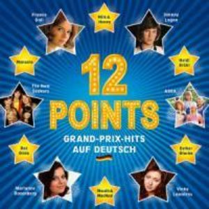 12 Points-Grand-Prix-Hits Auf Deutsch