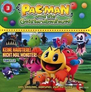 (3)Orig.HSP TV-Keine Haustiere!Nicht Mal Monster!