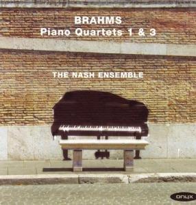Klavierquartette 1+3