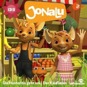 JoNaLu-CD 13