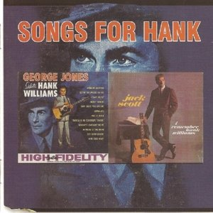Songs For Hank (Remastered 2 On 1 Ed.)