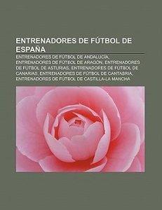 Entrenadores de fútbol de España