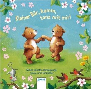 Kleiner Bär, komm, tanz mit mir!