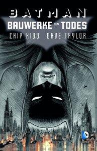 Batman: Bauwerke des Todes