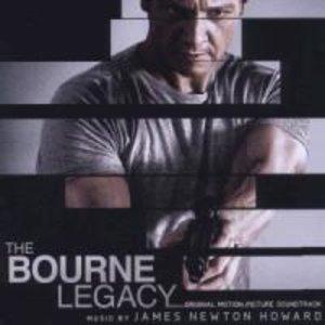 Das Bourne Vermächtnis (OT: T