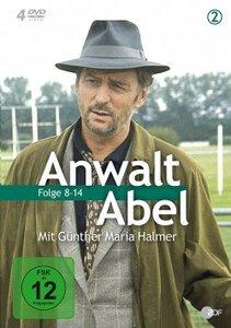 Anwalt Abel - Ein Fall für Jean Abel