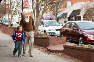 Jackass Presents: Bad Grandpa
