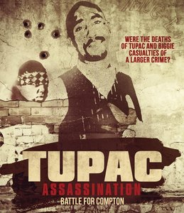 Tupac-Assassination III: Battle F