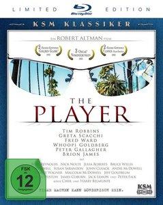 KSM Klassiker: The Player. Limited Edition