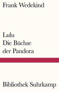 Lulu - Die Büchse der Pandora