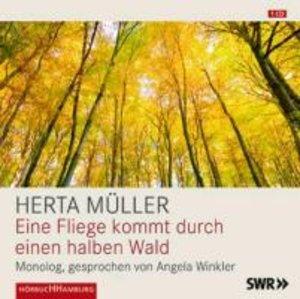 H. MÜLLER: EINE FLIEGE KOMMT D. DEN HALBEN WALD