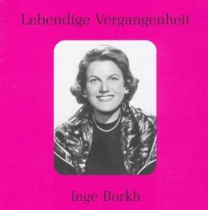 Inge Borkh Singt Opern