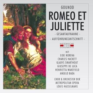 Romeo Et Juliette