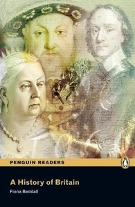 Penguin Readers Level 3 A History of Britain