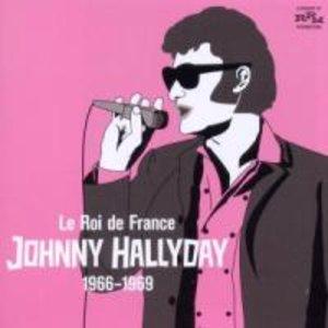Le Roi de France (1966 - 1969)