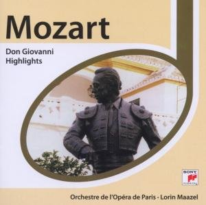 Esprit/Don Giovanni Highlights