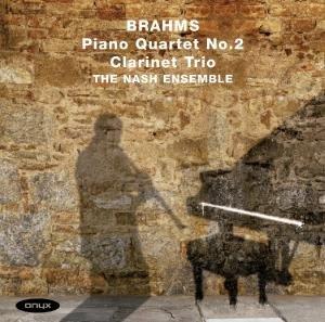 Klavierquartett 2/Klarinettentrio op.114