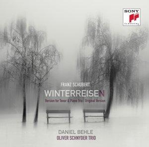 Winterreise (Version Tenor and Piano/Klaviertrio)