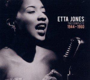 Etta Jones Complete 1944-60