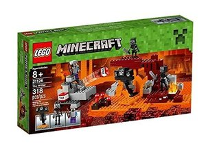 LEGO Minecraft 21126 Der Wither