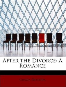 After the Divorce: A Romance