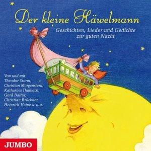 Der Kleine Häwelmann.Geschichten,Lieder Und Gedi