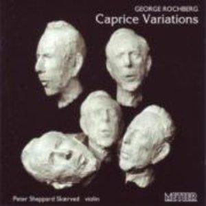 Caprice Variations 1-51