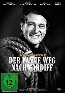John Wayne-Der Lange Weg Nach Cardiff