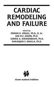 Cardiac Remodeling and Failure