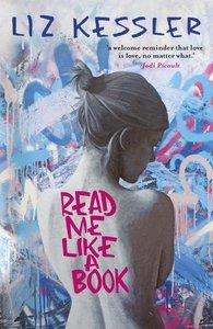 Read Me Like a Book