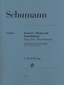 Konzert-Allegro mit Introduktion Opus 134