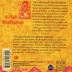 KALI-MEDITATION