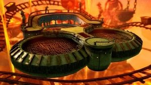 Skylanders Swap Force - Battle Pack (Bumble Blast, Knockout Terr