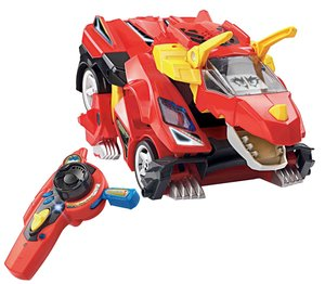 Vtech 80-154804 - Switch and Go Dinos, RC Tricera