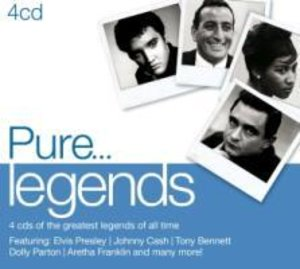 Pure...Legends