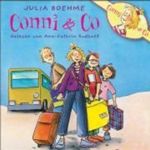 Julia Böhme: Conni & Co