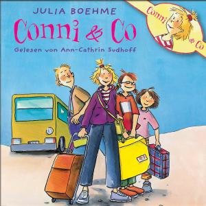 Julia Böhme: Conni & Co