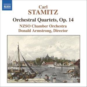 Quartette F.Orchester op.14