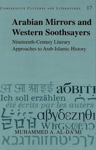Arabian Mirrors and Western Soothsayers