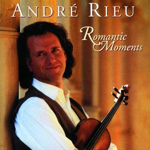 Romantic Moments. Klassik-CD