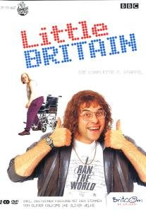 Little Britain - Die komplette 2. Staffel