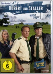 Hubert und Staller - 2. Staffel