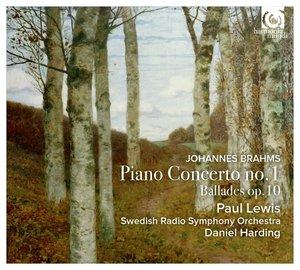 Klavierkonzert 1/Balladen op.10