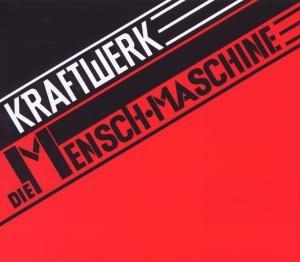 Die Mensch-Maschine (Remaster)