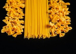 Pasta (Posterbuch DIN A3 quer)