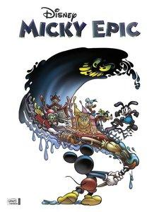 Disney: Micky Epic